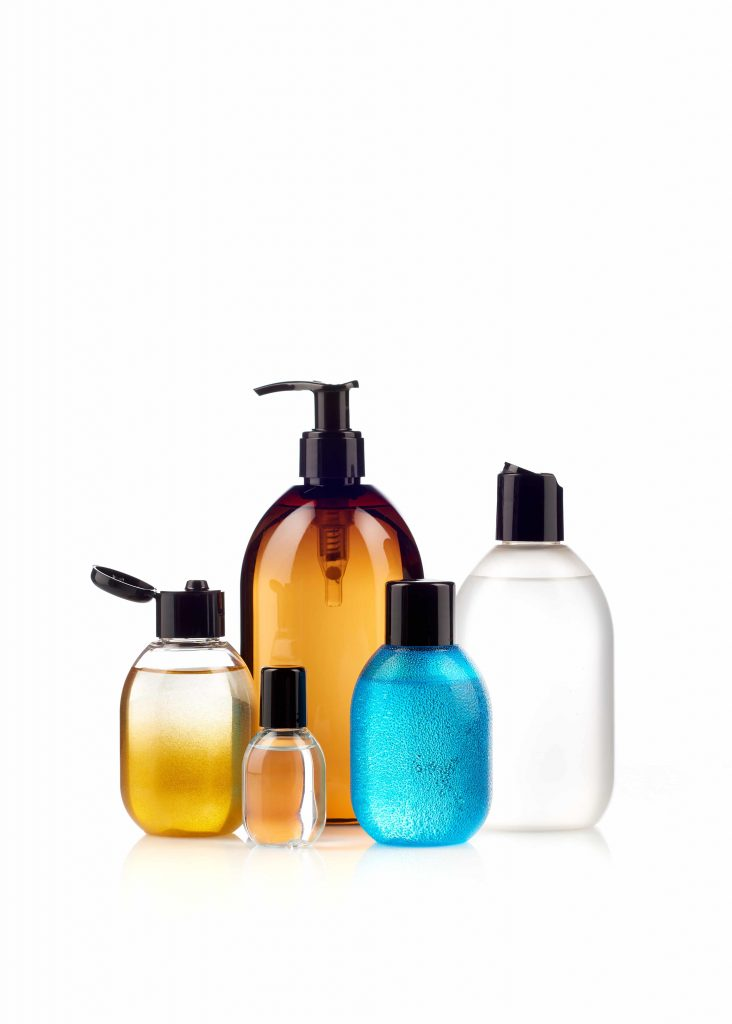 PRP Creation – Plastic standard bottles