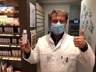 PRP Creation s'investit pour lutter contre le Coronavirus