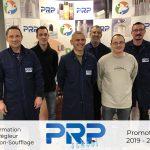 PRP School : le développement des compétences en interne
