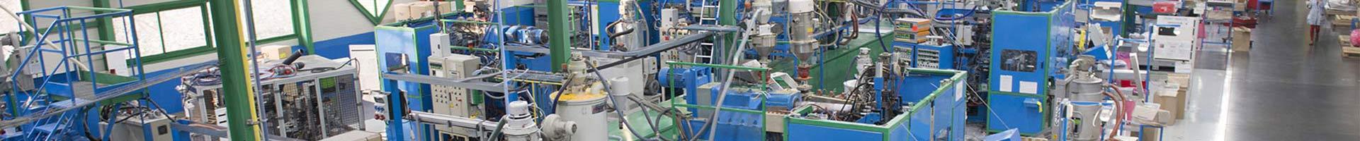 Blow molding workshop