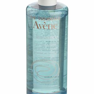 Custom bottles - Avène