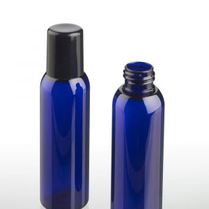 Bottles made by injection blow molding - PRP