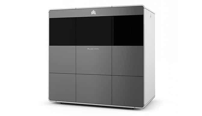 Imprimante 3D - PRP Creation