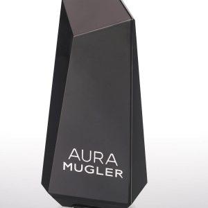 Mugler Aura - Marquage
