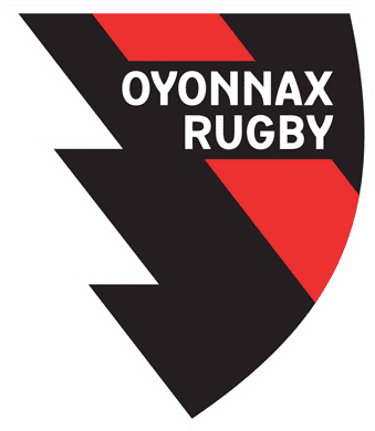 PRP Creation partenaire de l'OYONNAX RUGBY