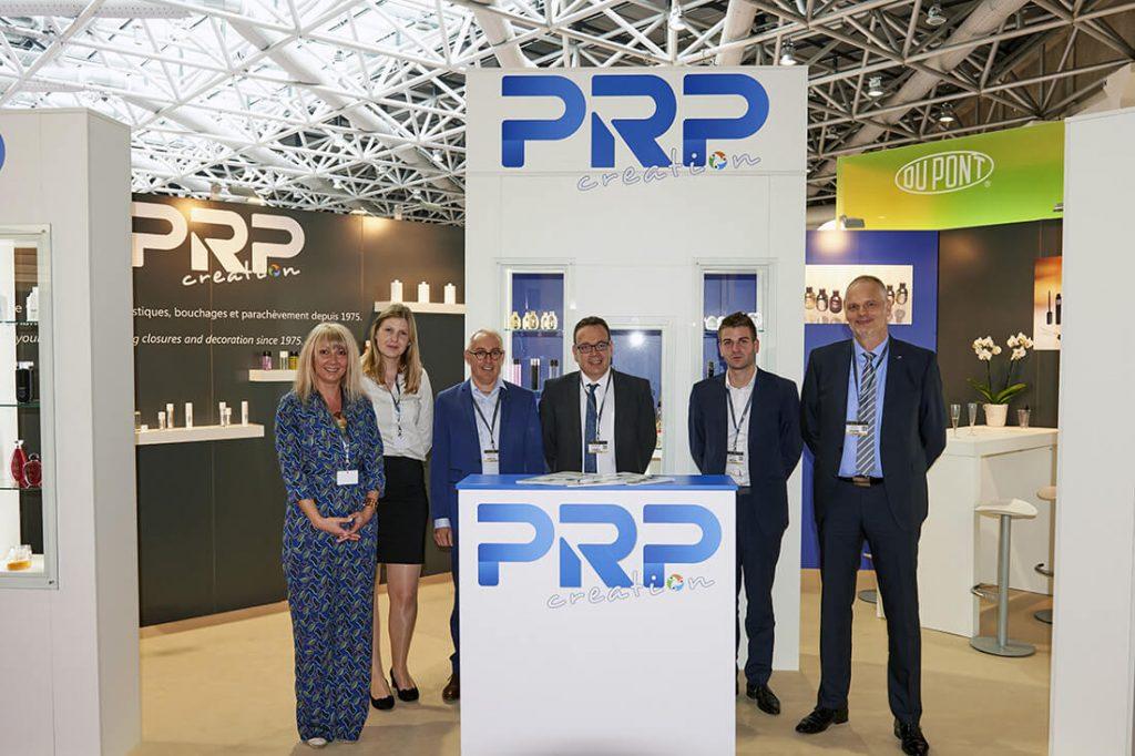PRP Creation était présent au LuxePack 2017 à Monaco