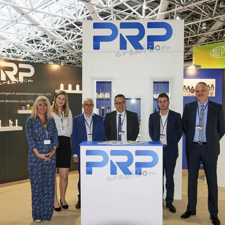 PRP Creation was present at LuxePack 2017 in Monaco